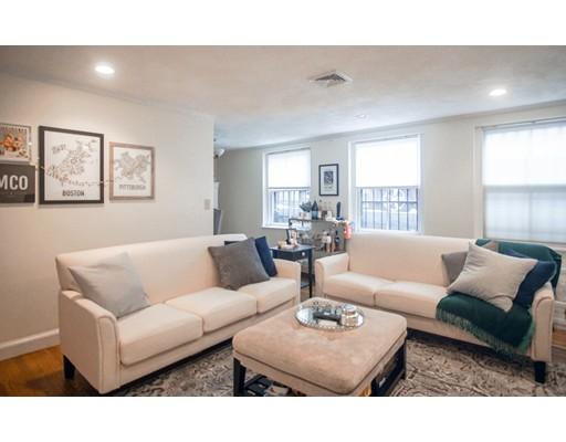 328 Dartmouth Street, Boston, Ma 02116