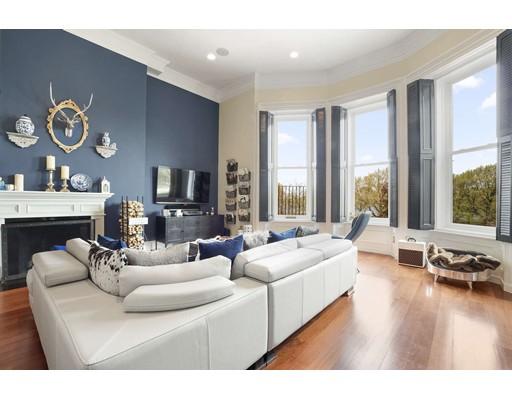 188 Beacon Street 3 Boston MA 02116