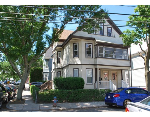 35 Winslow Avenue, Somerville, MA 02144