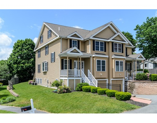 27 Andrea Circle, Needham, MA