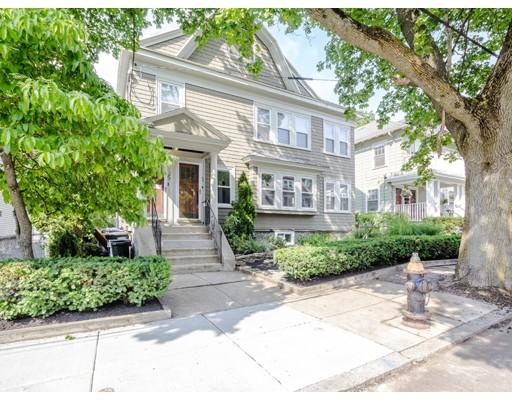 33 Castleton Street, Boston, MA 02130