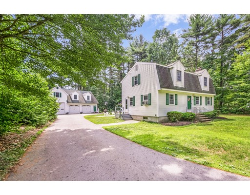 Photo of 9 East St Pepperell MA 01463