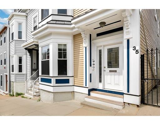 35 Gates Street, Boston, MA 02127