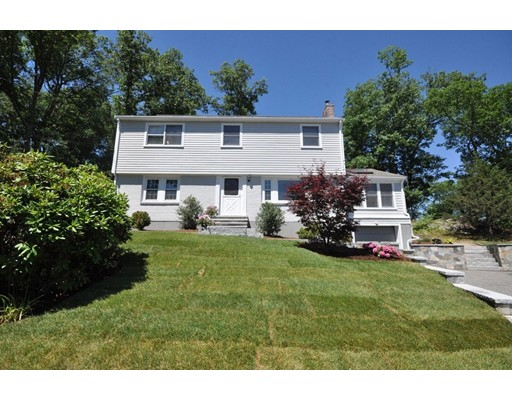 229 Lincoln Street, Lexington, MA
