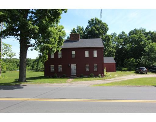 190 Old Center Street, Middleboro, MA