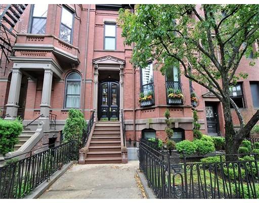 365 Beacon Street, Boston, Ma 02116