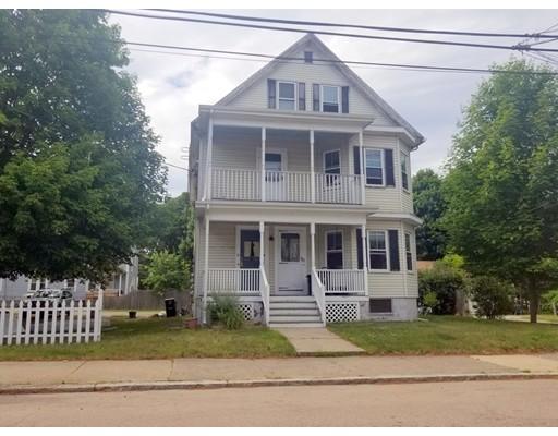 19 Elizabeth Street, Attleboro, Ma 02703