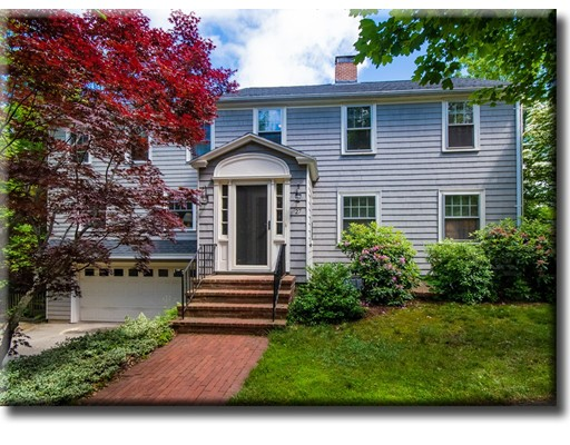 27 Jefferson Street, Newburyport, MA