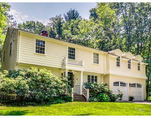 35 Whippoorwill Lane, Concord, MA