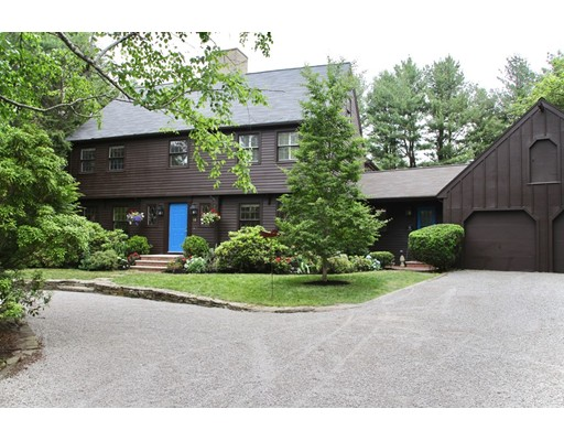 12 Fairfield Drive, Lexington, MA