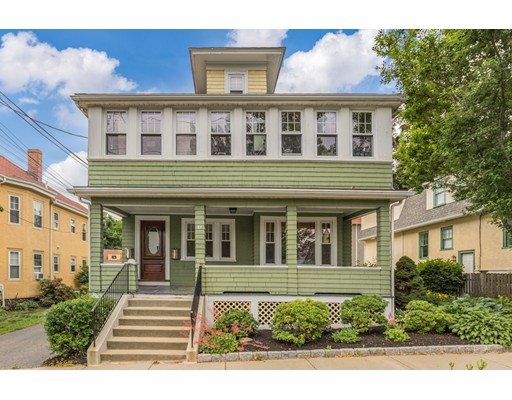 12 Highland Avenue, Arlington, MA 02476