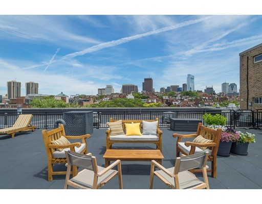 145 Pinckney, Boston, MA 02114