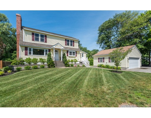 12 Eames Street, North Reading, MA