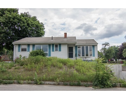 Photo of 97 Gilmore St Lowell MA 01854