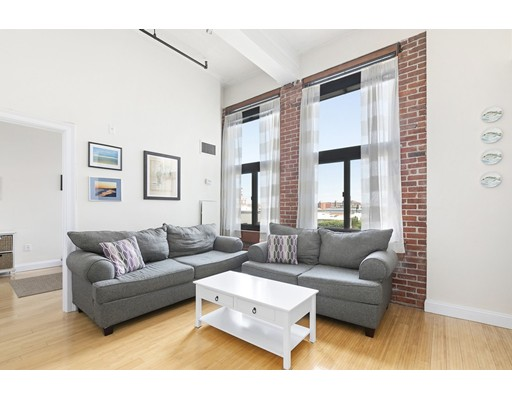 320 W. 2nd Street, Boston, MA 02127