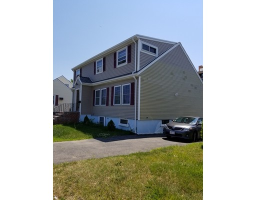 35 Winthrop Parkway, Revere, MA