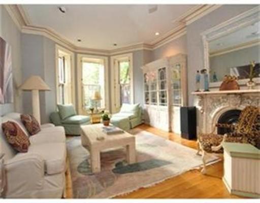 319 Marlborough Street, Boston, Ma 02116