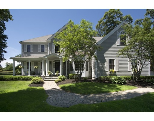 44 Woodworth Lane, Scituate, MA