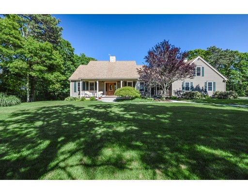 228 Valley Road, Plymouth, MA