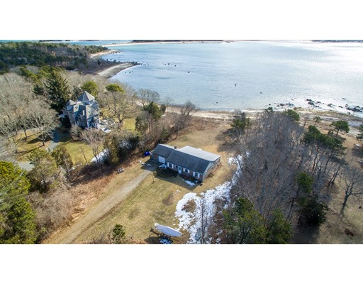 35 Pasture Road, Bourne, MA