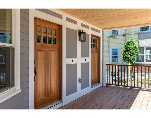 6 Rawson Road, Arlington, MA 02474
