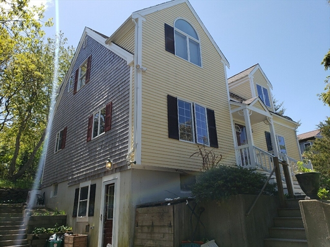 49 Bayberry Avenue Provincetown MA 02657