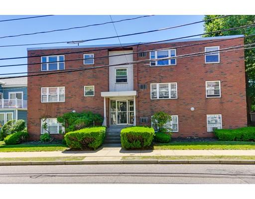 100 Summer Street, Watertown, MA 02472