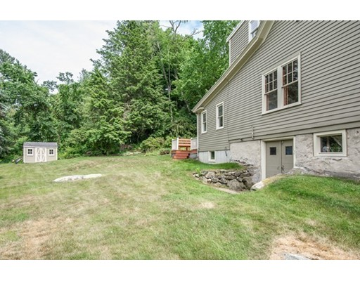 13 Red Acre Road, Stow, MA