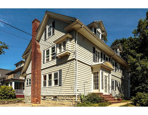 90 Chester Road, Belmont, MA 02478