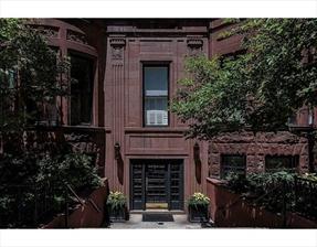 239 Commonwealth Ave. #22, Boston, MA 02116