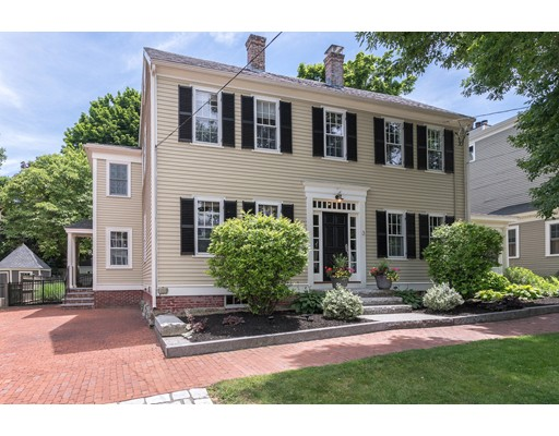 3 Broad Street, Newburyport, MA