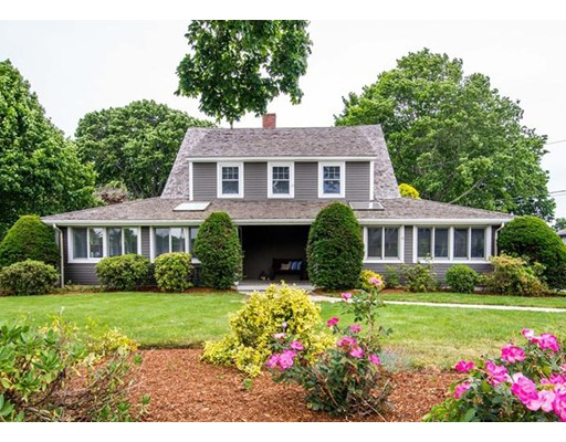 608 Hatherly Road, Scituate, MA