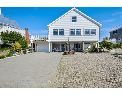50 Cove Street, Marshfield, MA