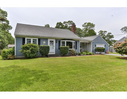 17 Captain Simmons Road, Yarmouth, MA