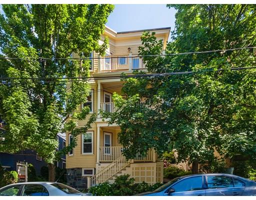 16 Cambridge Terrace, Cambridge, MA 02140
