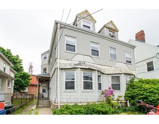 16 Mansfield Street, Boston, MA 02134