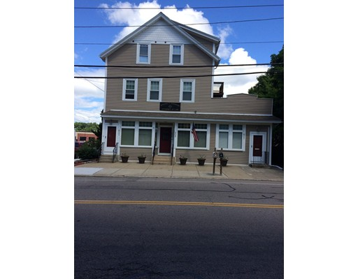 609 Newport Avenue, Attleboro, MA 02703