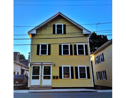75 Mason Street, Salem, MA 01970