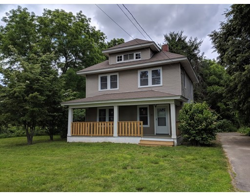 24 Maple Avenue, Hadley, MA