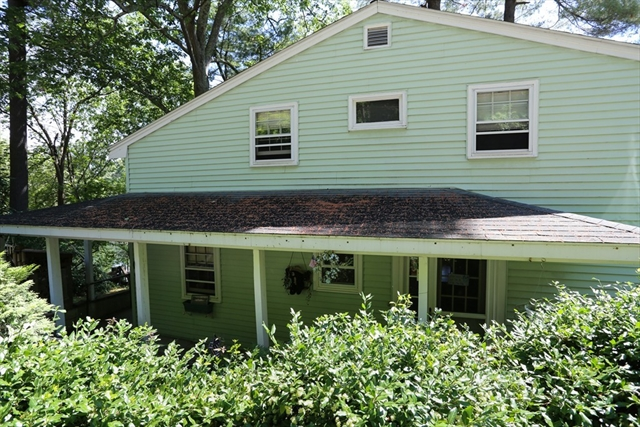 16 Pine Point, Stow, MA, 01775, Middlesex Home For Sale