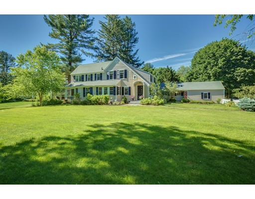 10 Orchard Street, Andover, MA
