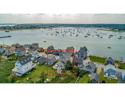 77 Lighthouse Road, Scituate, MA