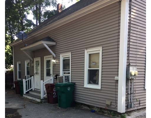 1 Harrison Place, Lowell, MA 01850