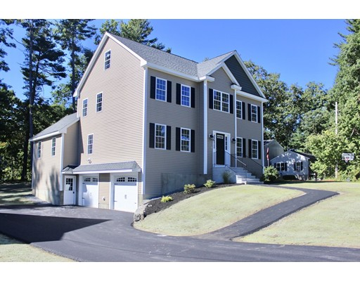 3 Larsen Lane, Billerica, MA