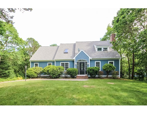 23 Old County Road, Falmouth, MA