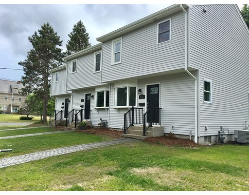 294 Howard Street, Rockland, MA 02370