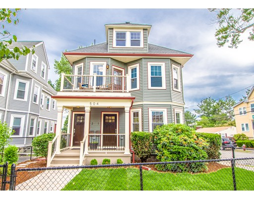 504 Main Street, Watertown, MA 02472