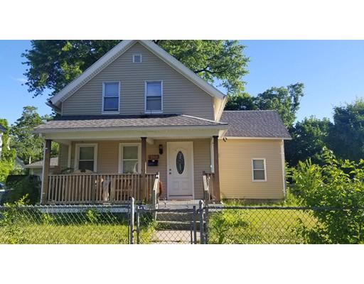 192 Allen Street, Springfield, MA