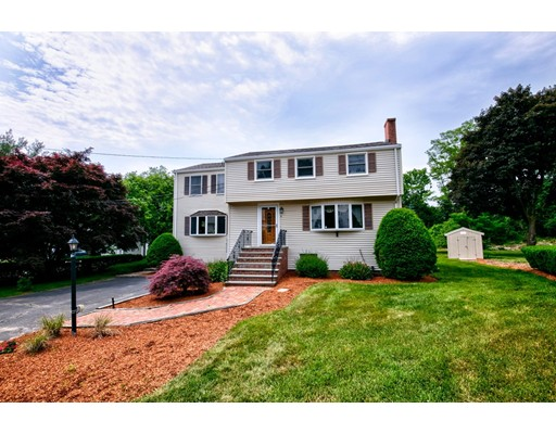 6 Ganley Drive, Burlington, MA