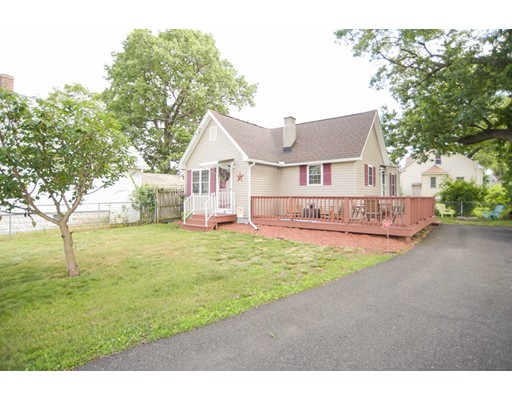 22 Middle Street, Springfield, MA